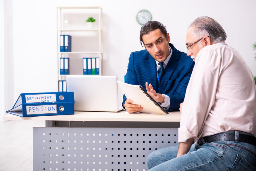 Employer Responsibilities for Retirement Plans