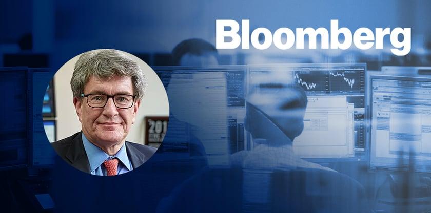 GGA  co-founder on Bloomberg