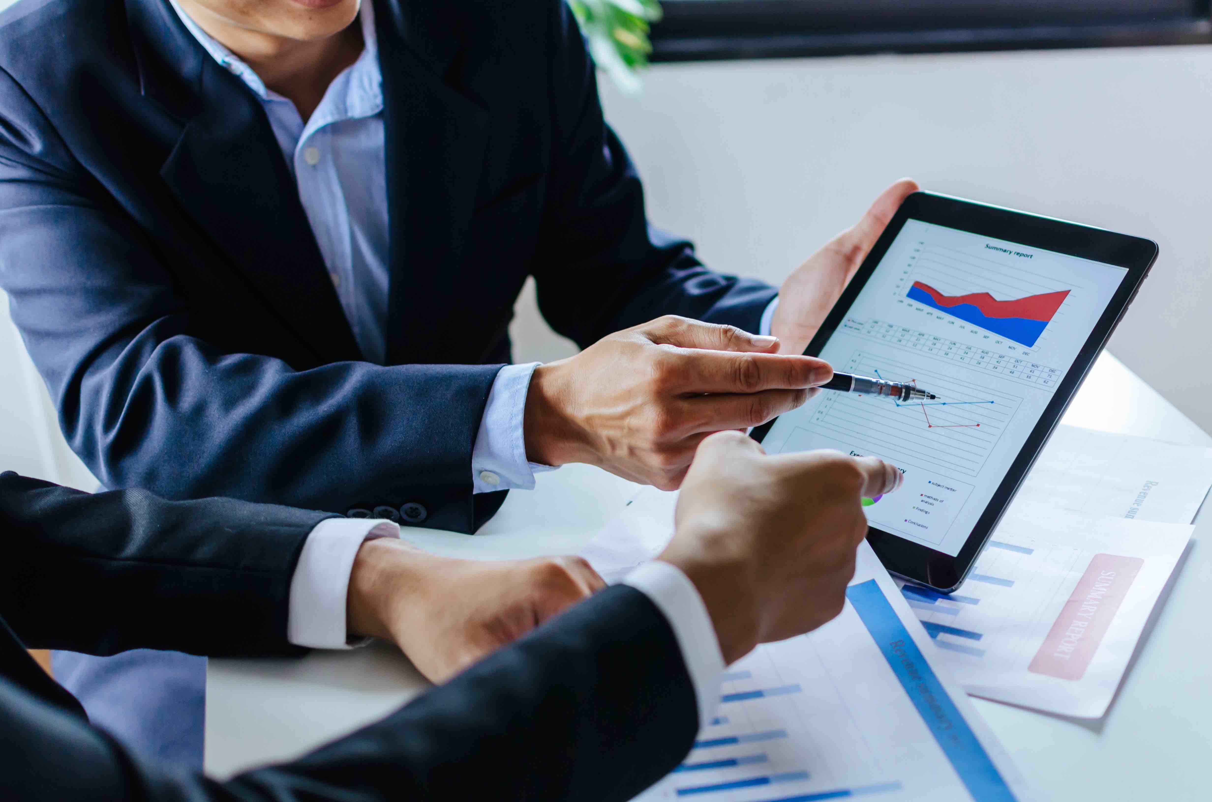 PEPs for Financial Advisors